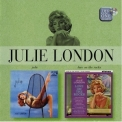 Julie London - Julie / Love On The Rocks '2006