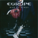 Europe - War Of Kings '2015