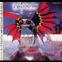Blitzkrieg - A Time Of Changes [tecp-25355] japan '1985