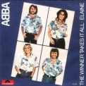 Abba - Singles Collection 1972-1982 (Disc 22) The Winner Takes It All [1980] '1999