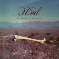 Used, The - The Ocean Of The Sky [ep] '2013