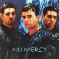 No Mercy - Where Do You Go [CDS] '1996