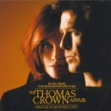 Bill Conti - The Thomas Crown Affair OST / Афера Томаса Крауна '1999