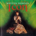John Wetton & Geoffrey Downes - Icon (Japan 1st press) '2005