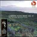 Edvard Grieg - Complete Piano Music Vol.VI CD6 '1993