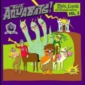 Aquabats'The - Myths, Legends, And Other Amazing Adventures Vol. 2 '2000