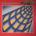 Ganymed - Dimension #3 '1980