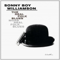 Sonny Boy Williamson - The Real Folk Blues - More Real Folk Blues '2002