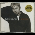 Darren Hayes - I Miss You '2003