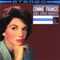Connie Francis - Sings Jewish Favourites '2002