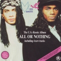Milli Vanilli - The U.s. Remix Album - All Or Nothing '1988