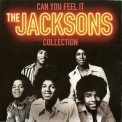 Jacksons, The - Can You Feel It: The Jacksons Collection '2009