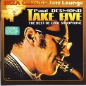 Paul Desmond - Take Five '2004