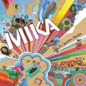 Mika - Life In Cartoon Motion Us (best Buy Exclusive)  '2007