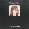 Maggie Bell - Queen Of The Night (UK LP) '1974