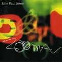 John Paul Jones - Zooma (Japanese Press) '1999