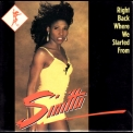 Sinitta - Right Back Where We Started From '1989