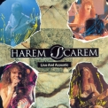 Harem Scarem - Live And Acoustic '1994