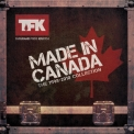 Thousand Foot Krutch - Made In Canada: The 1998-2010 Collection '2013