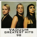 Vacuum - Greatest Hits '1998