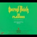 Sacred Reich - 31 Flavors (Promo CDS) '1990