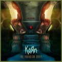 Korn - The Paradigm Shift [UICO-1260 japan] '2013