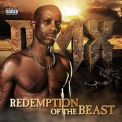 DMX - Redemption Of The Beast '2015