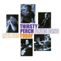 Thirsty Perch Blues Band - Live For Today '2015