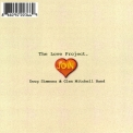 Doug Simmons & Glen Mitchell Band - The Love Project '2015