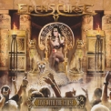 Eden's Curse - Live With The Curse (2CD) '2015