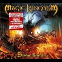 Magic Kingdom - Savage Requiem '2015