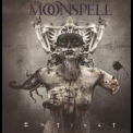 Moonspell - Extinct (Deluxe Edition) '2015