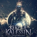 Keep Of Kalessin - Epistemology '2015
