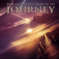 Rob Moratti - Tribute To Journey '2015