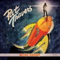 Pat Travers - Retro Rocket '2015