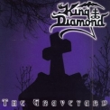 King Diamond - The Graveyard '1996
