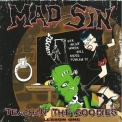 Mad Sin - Teachin' The Goodies '2003