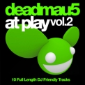 Deadmau5 - At Play Vol.2 '2009