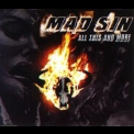 Mad Sin - All This And More '1998