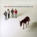 Soul Asylum - And The Horse They Rode In On '1990