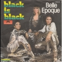 Belle Epoque - Black Is Black Remixes '1996