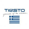 Tiesto - Parade Of The Athletes  '2004