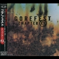 Gorefest - Chapter 13 '1998