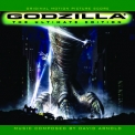 David Arnold - Godzilla (2CD) [OST] '1998