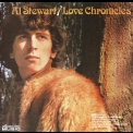 Al Stewart - Love Chronicles (2007 Collector's Choice Music CCM-766) '2007