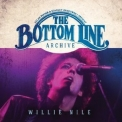 Willie Nile - The Bottom Line Archive '1980