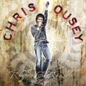 Chris Ousey - Rhyme & Reason (Japanese Edition) '2011