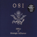 Osi - Office Of Strategic Influence (limited Edition) Bonus Cd '2003