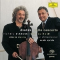 Dvorak - Cello Concerto and Strauss Don Quixote (Berlin Philharmonic Orchestra) (Disc 1) '2003