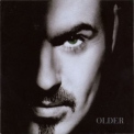 George  Michael - Older (1996 - Toshiba-EMI Ltd. Japan - VJCP-25222) '1996